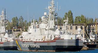 Высокопроизводительные ИБП для морской техники